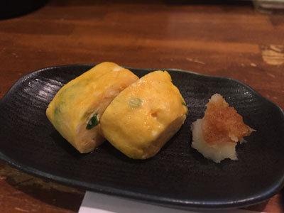 姫路 塩町 だいどころ 菜ごみ 玉子焼き