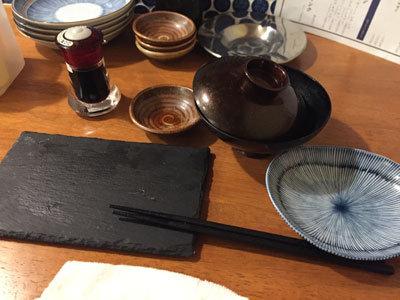 姫路 のれん街 酒肴 魚寿司