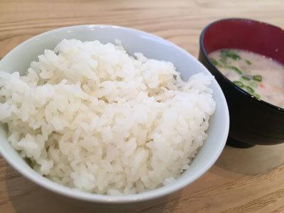 姫路 駅前 お食事処 かわばた ランチ ご飯中