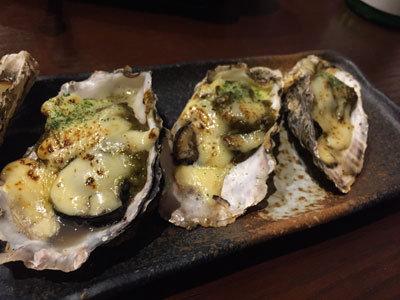 赤穂 牡蠣 かましま 蒸し牡蠣 チーズ
