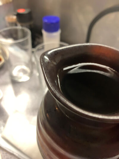 西明石 立ち吞み処 弐拾番 日本酒