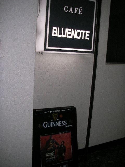 長崎 BLUE NOTE