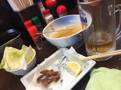 明石 駅前 串かつ 神鷹