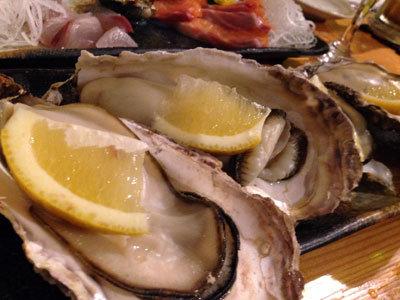 赤穂 坂越 牡蠣 かましま 焼かき レモン