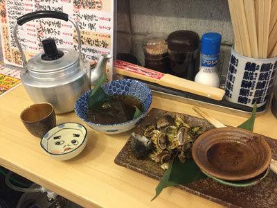 姫路 立ち呑み 魚屋