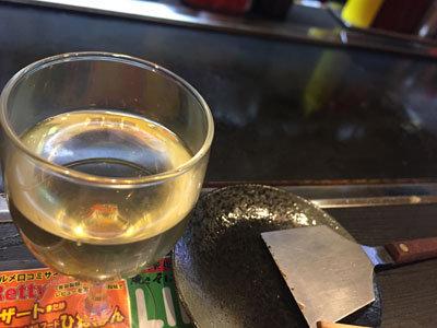 姫路 釜谷製麺 鉄板焼き