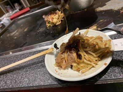 大阪 阿倍野 元祖 あべとん ソース