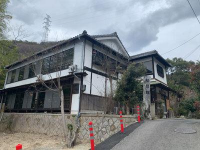 姫路 蕎麦 梅麟館