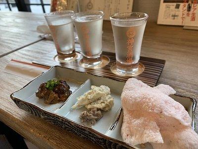 京都 神宮酒場 酒の肴
