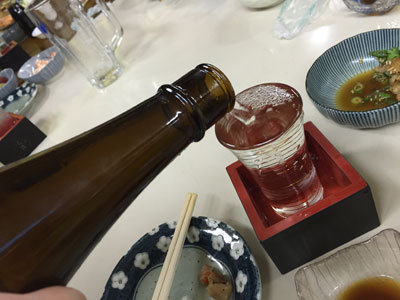 姫路 広畑 さとや お酒