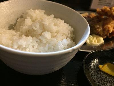 姫路 立呑み 鶴亀八番 ランチ ご飯大盛り