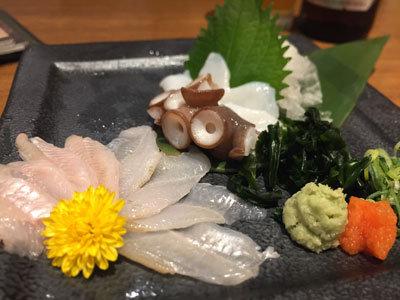 薩摩魚鮮水産 姫路みゆき通り店 伝助穴子