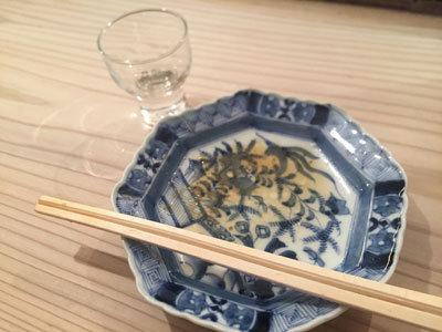 日本酒 ゴーアラウンド神戸 日本料理 輪