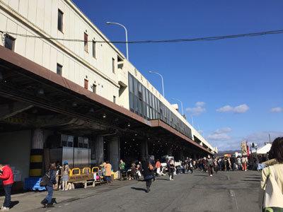 姫路 市場祭り 2017 冬