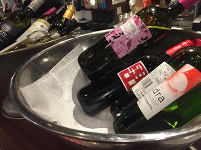 姫路 イタリアンバル TERMINI テルミニ ワイン