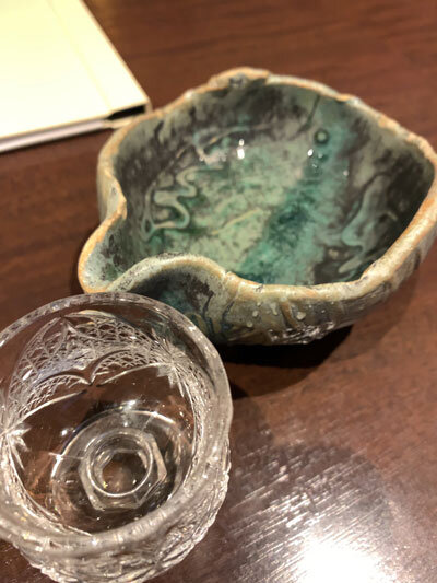姫路 居酒屋 プロ酒場 日本酒 冷酒