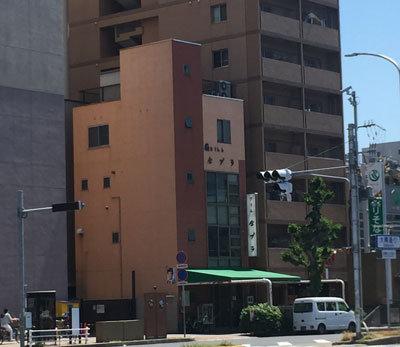 神戸 新開地 洋食 金プラ