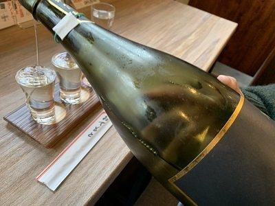 京都 神宮酒場 日本酒