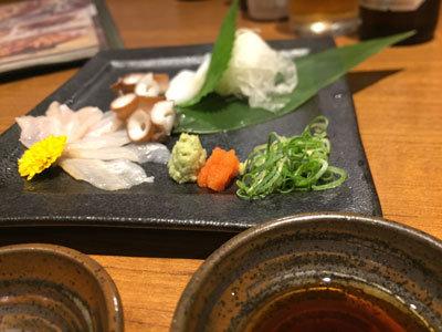 姫路 薩摩魚鮮水産 伝助穴子