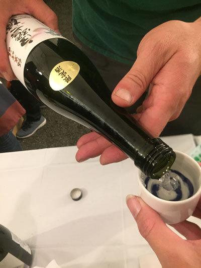 日本酒 白鷺の城
