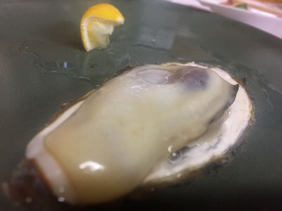 明石 PON×KOTSU 焼牡蠣