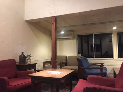 姫路 おみぞ筋 C^arma Cafe Charma 2階