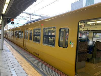 姫路 岡山 行き 電車