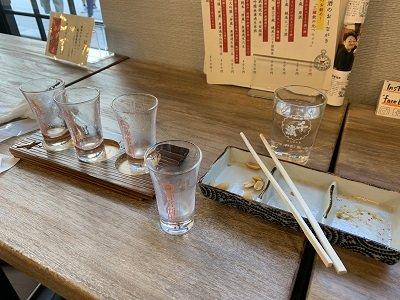 京都 神宮酒場