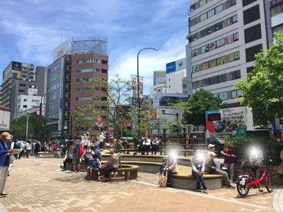 神戸市 元町
