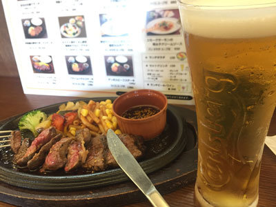 姫路 Grill&Highball GEORGE'S カールスバーグ