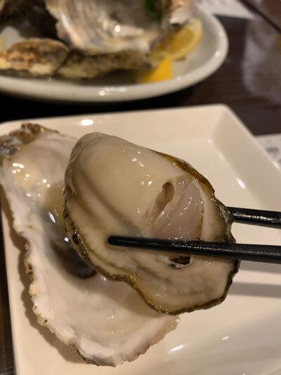 赤穂 牡蠣 かましま 生牡蠣 オススメ