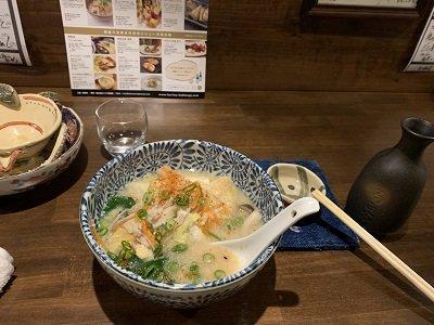 姫路 食楽酒場 大黒や かす汁