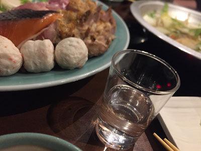 姫路 居酒屋 弥次喜多 日本酒