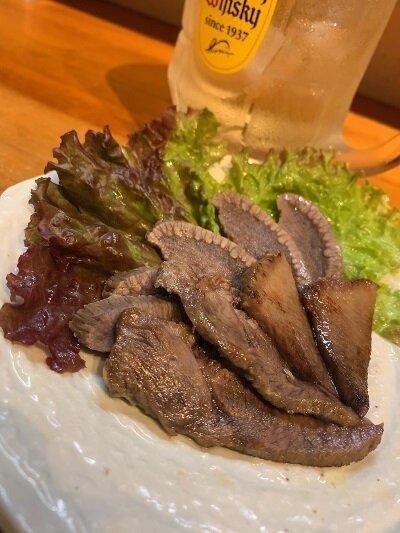 姫路 立ち喰い味噌漬け専門店 ミソ粕 肉漬け
