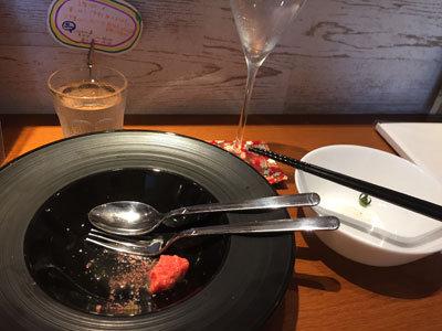 姫路 Cafe ダイニング Sen 素麺