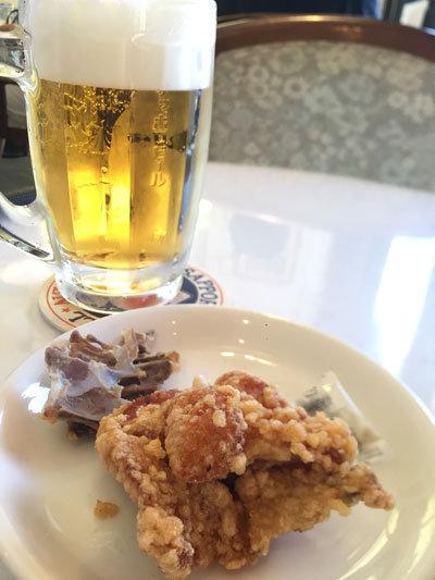 神戸 三ノ宮 ミュンヘン サッポロ生ビール