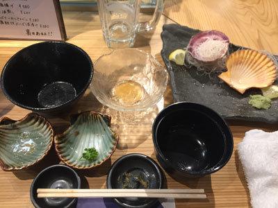 姫路 貝屋 マルホウ 吉田水産