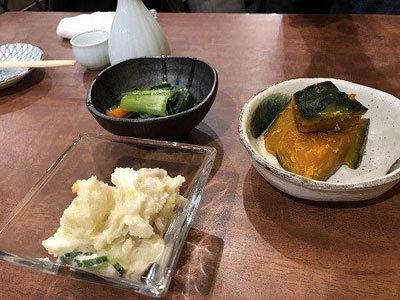 姫路 駅前 おばんざい おのえ 代官山後