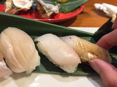 姫路 寿司 アバンサール にぎり盛