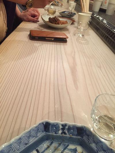 日本酒 ゴーアラウンド神戸 日本料理 輪 おでん