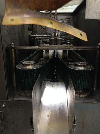 魚おろし器