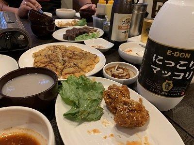 E-DON黒豆マッコリ