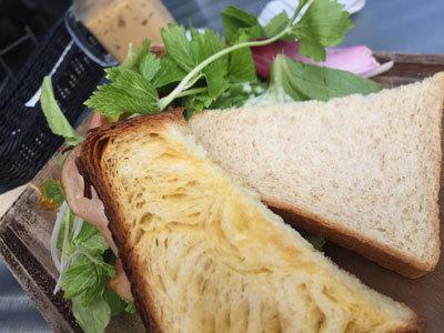 大阪 北浜 ノースショア グッドモーニング パン