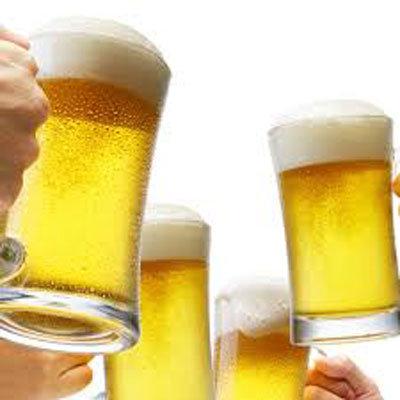 乾杯 生ビール