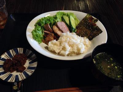 姫路 ラオス食堂