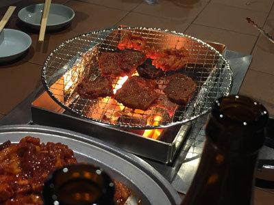 神戸 新長田 のぎく 焼き肉