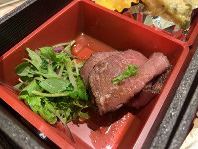姫路 和食 菊屋 お弁当 野菜が美味しい