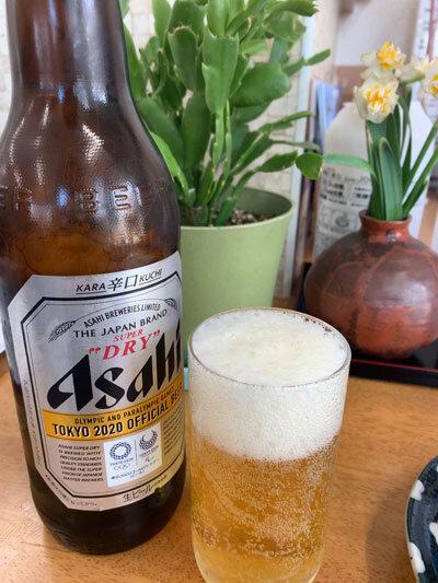 姫路 白浜の宮 関東煮 澤田屋 びんビール