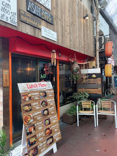 姫路 居酒屋 BOOZE