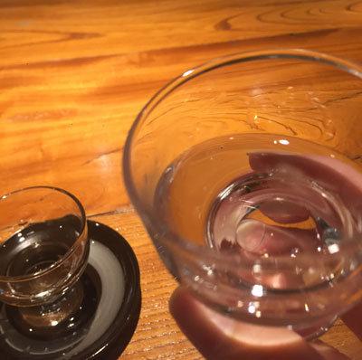 姫路 日本酒 龍力 誉天腸盃